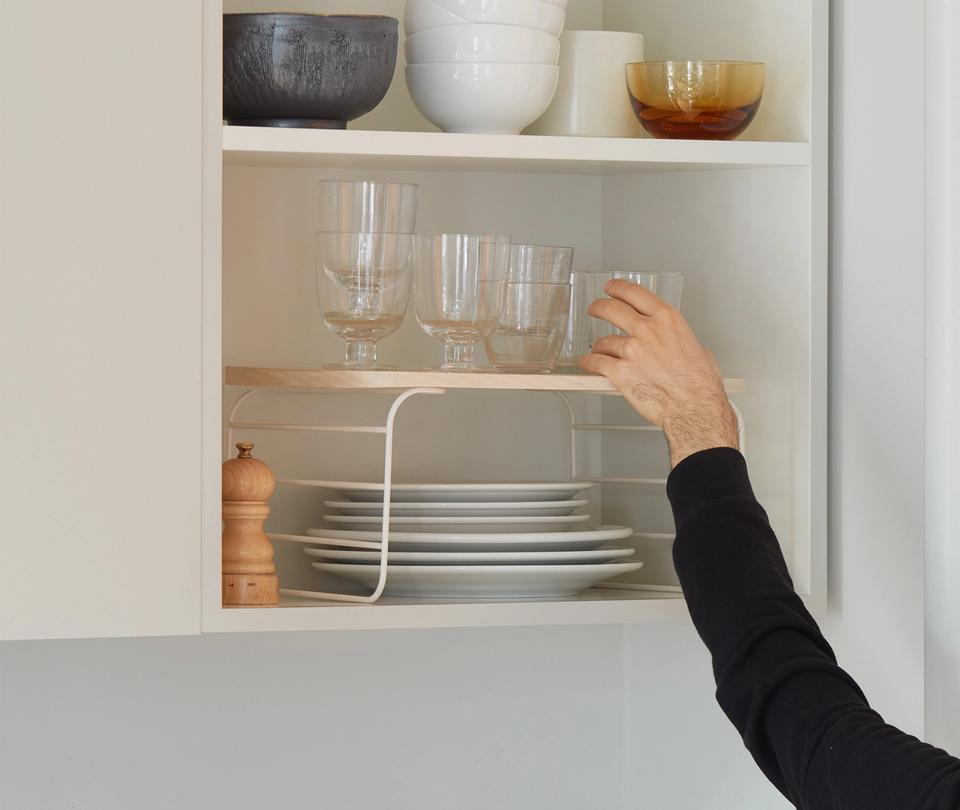 Image for Our Guide to Organizing Your Pantry