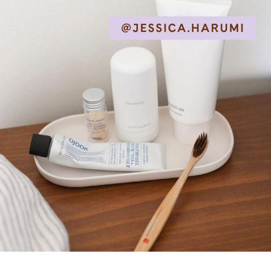 Image for UGC - @jessica.harumi - Nesting Trays - Light Pink