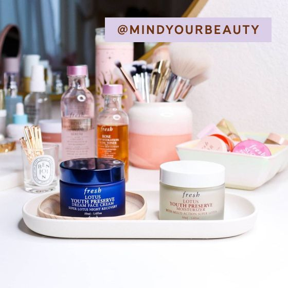 Image for UGC - @mindyourbeauty - Nesting Trays - Light Pink
