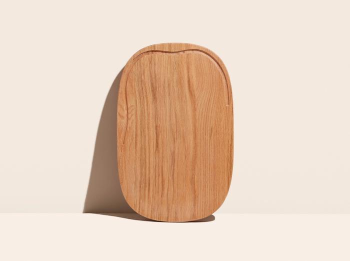 Image for Oak Cutting Board - Default Title