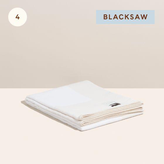 Image for Hotspot - Bedroom - 04 - Blacksaw Generation Reversible Throw