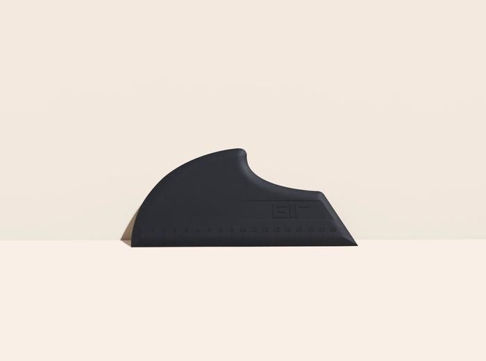 Image for Scraper - Black / Style 001