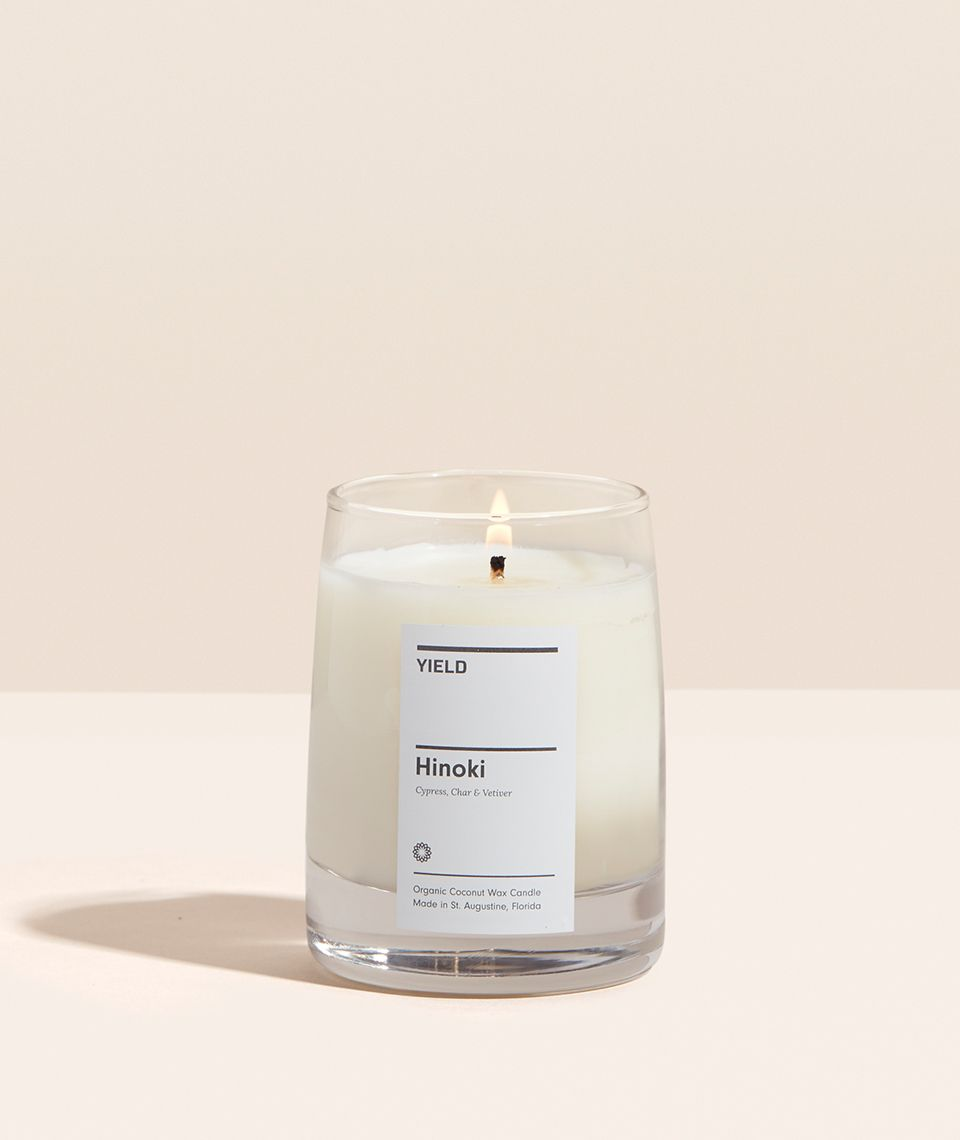 Hover image for 5050 Card - Refreshing Bathroom - Yield Candle - Hover Image