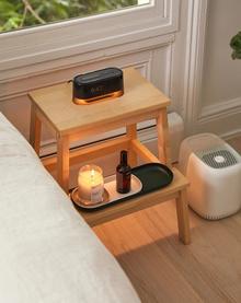 Image for 4 Tricks for a Calmer Bedroom