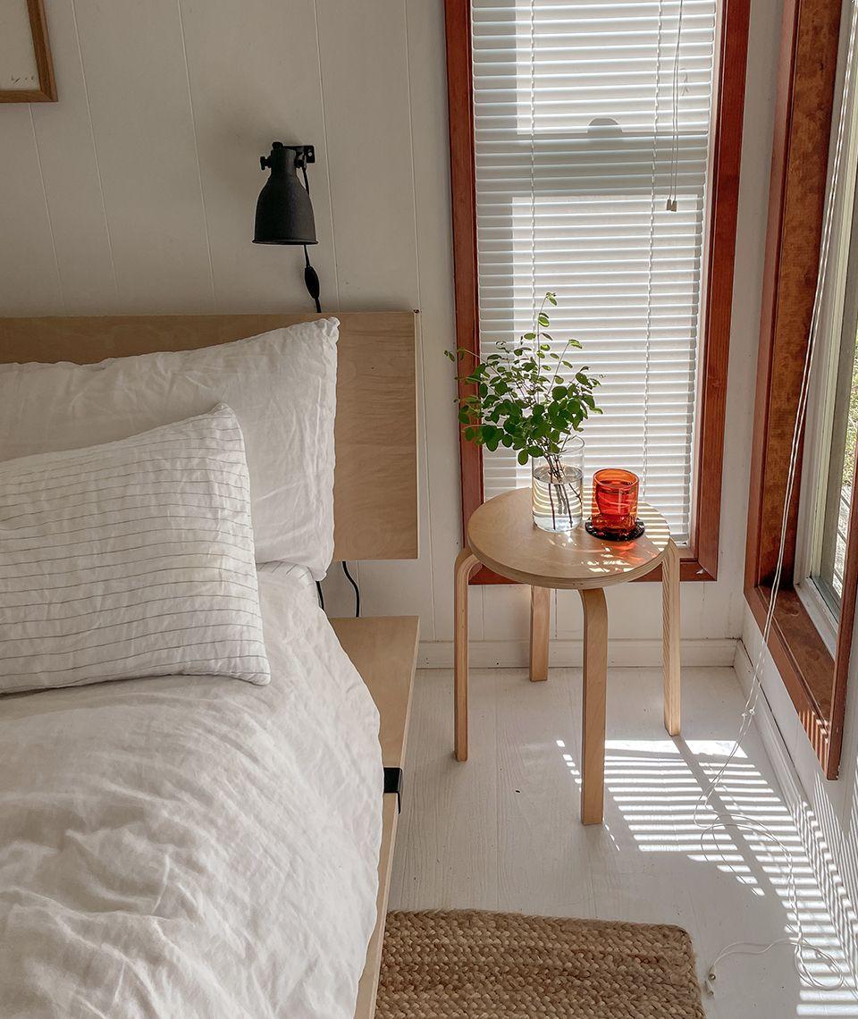 5050 Card - Calm Bedroom - ATF - Desktop Image