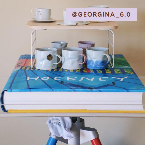 Image for UGC - @georgina_6.0 - Shelf Risers