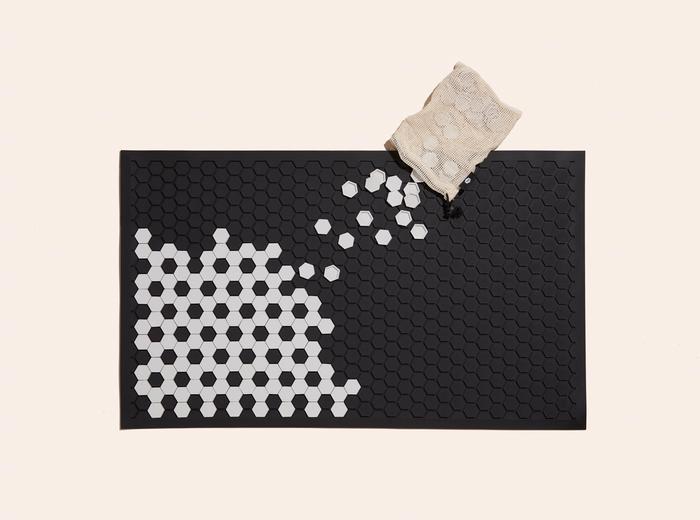 Hover Image for Tile Set - Cream