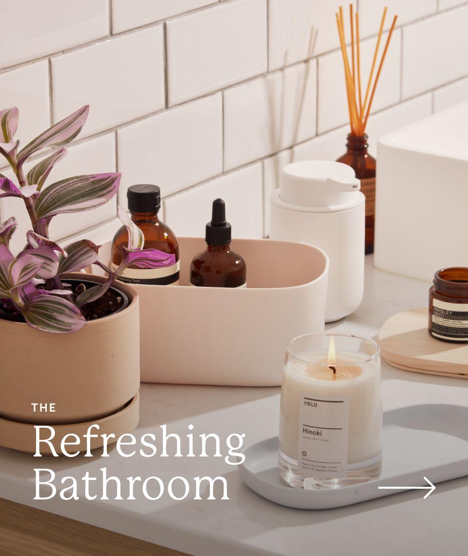 5050 Card - Refreshed Bathroom - Exit Ramp - Desktop Image