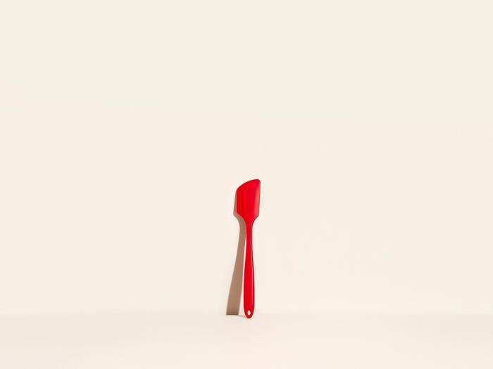 Image for Spatula - Red / Mini
