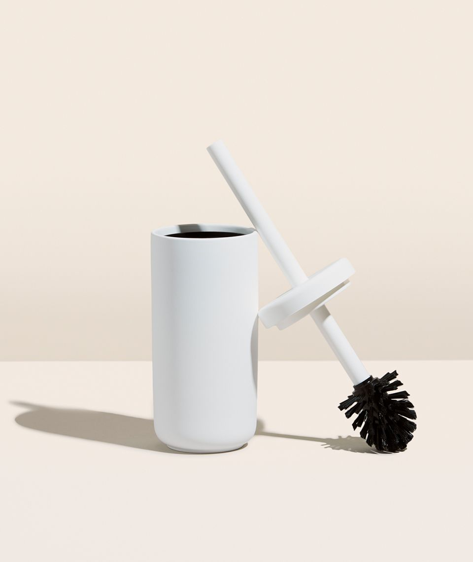 Hover image for 5050 Card - Refreshing Bathroom - Toilet Brush - Hover Image