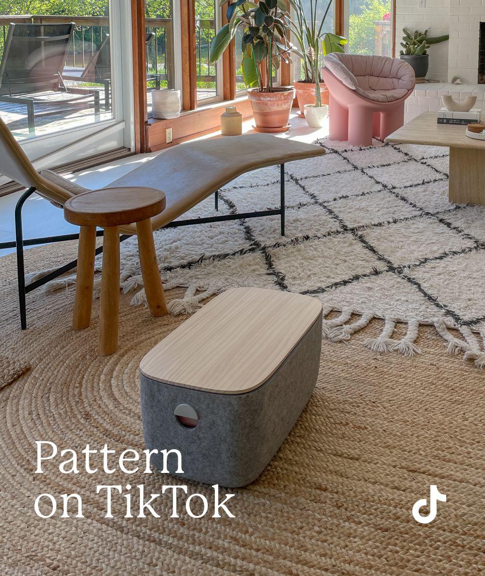 5050 Card - Home - Tiktok - Desktop Image