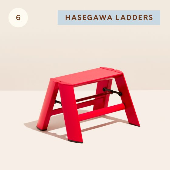 Image for Hotspot - Living Room - 06 - Hasegawa Ladders