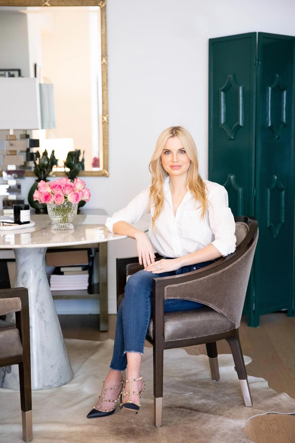 Image for Founder Feature: Suze Dowling