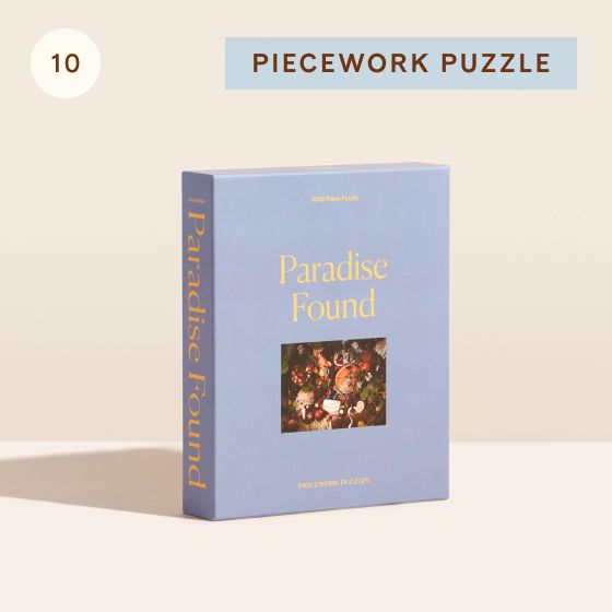 Image for Hotspot - Living Room - 10 - Piecework Puzzles Paradise Found