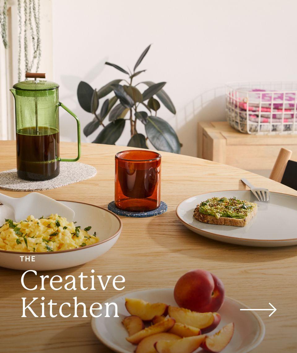 5050 Card - Creative Kitchen - Exit Ramp - Desktop Image