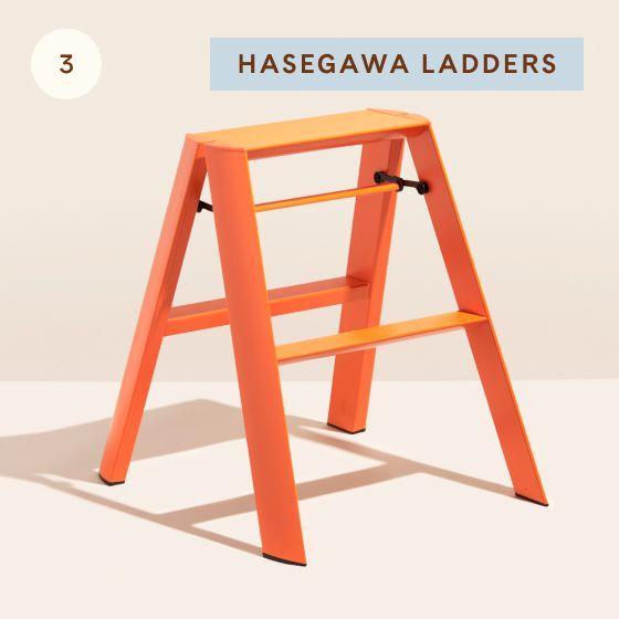 Image for Hotspot - Bedroom - 03 - Hasegawa 2Step Ladder