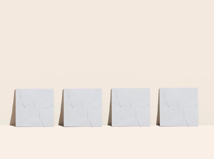 Image for Mini Flex Mat 4-Pack - Studio / 4-Pack