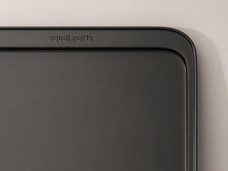 PDP - 5050 Media - Baking Sheet - Clean easier - Desktop Image