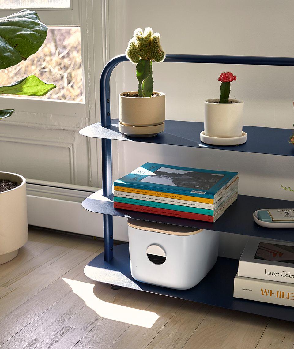 5050 Card - Cozy Living Room - Entryway Rack - Desktop Image