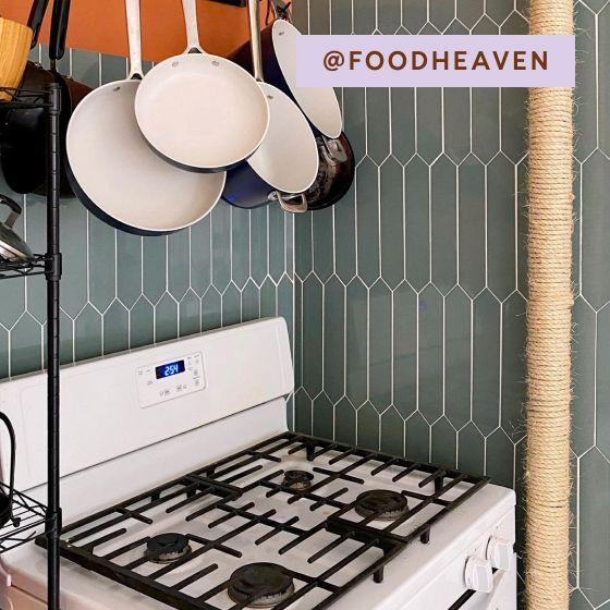 Image for UGC - @foodheaven - EP