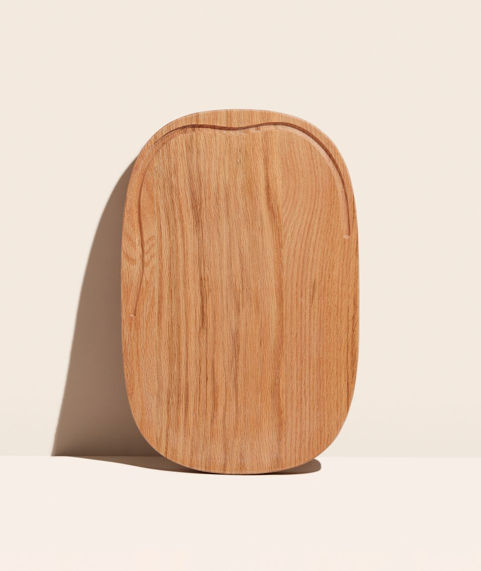 Hover image for Equal Parts Cutting Board Product Shot