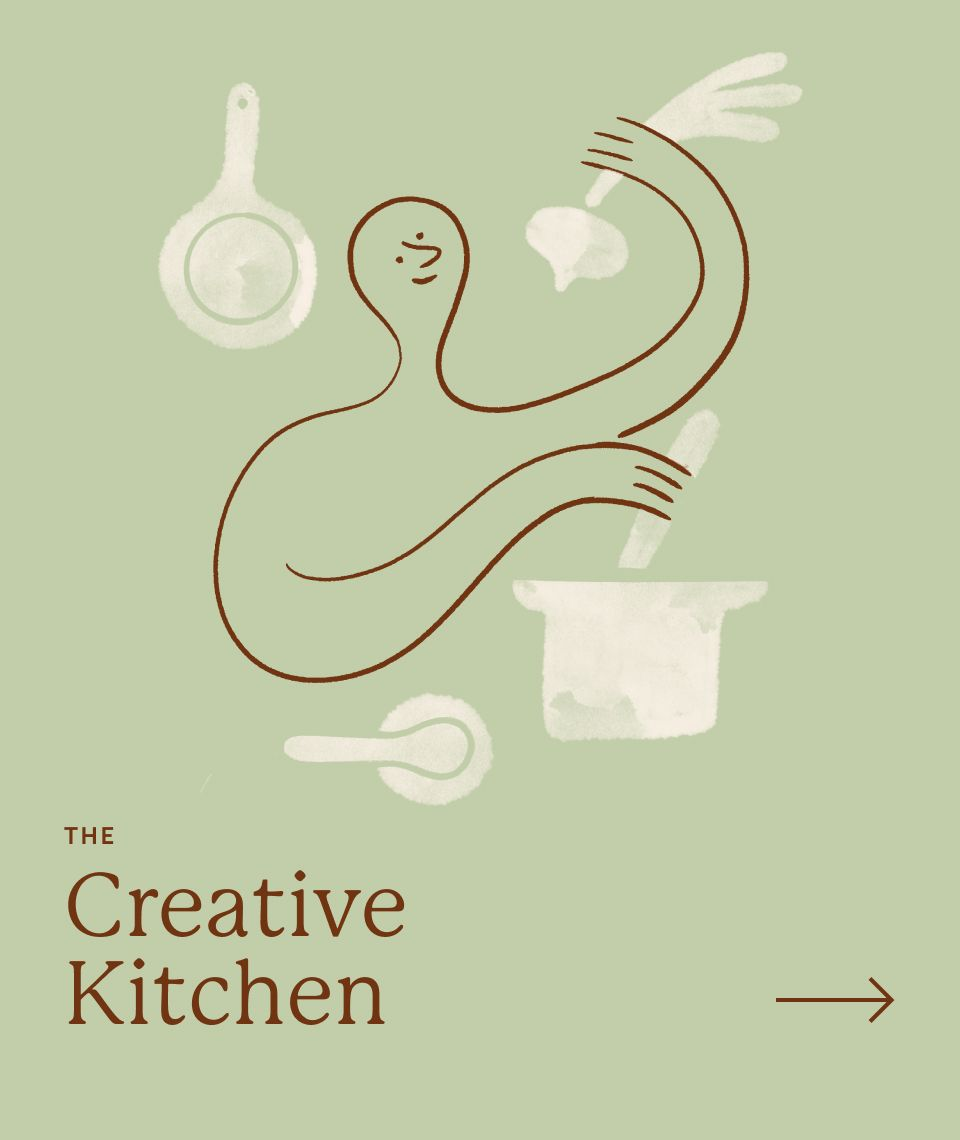 Hover image for 5050 Card - Creative Kitchen - Exit Ramp - Hover Image