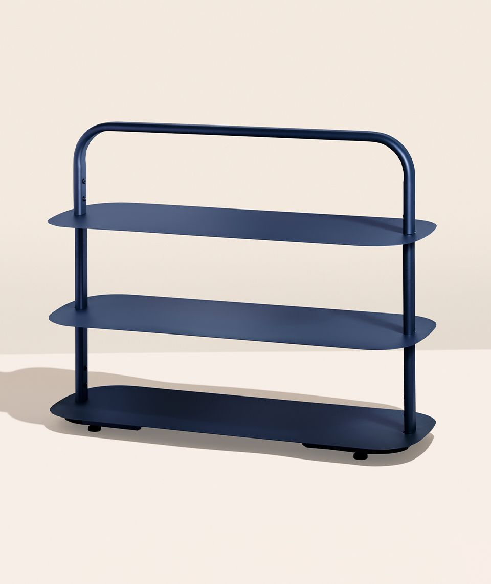Hover image for Open Spaces Entryway Rack Product Shot