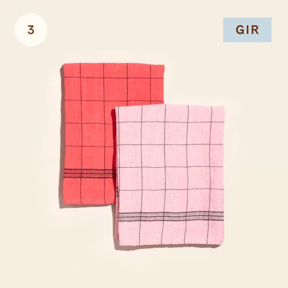 Image for Hotspot - Kitchen - 03 - GIR Tea Towels
