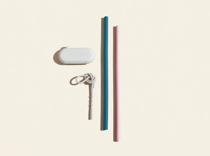 Image for Traveler Straw - Brooklyn / 2-Pack