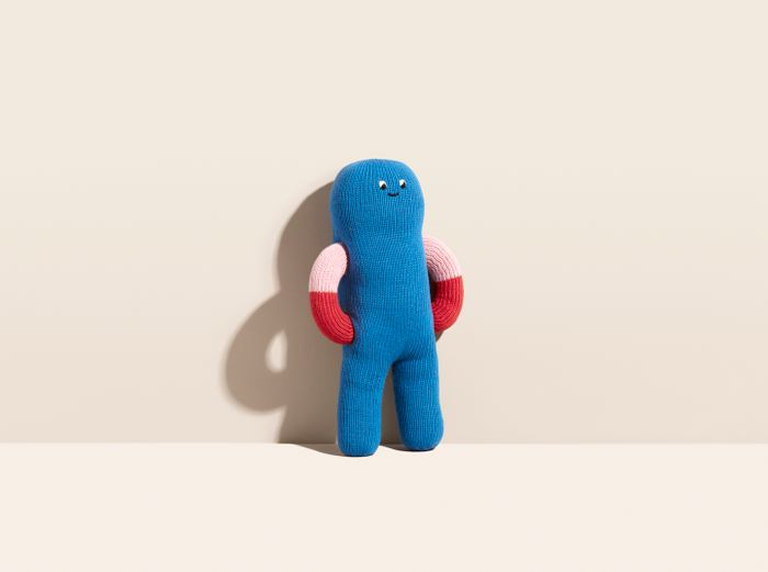 Image for Hold Me Doll - Cobalt