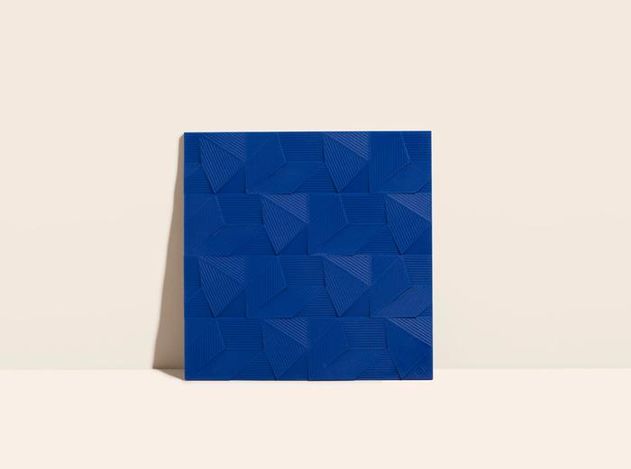 Image for Ultimate Flex Mat - Royal Blue / 8x8