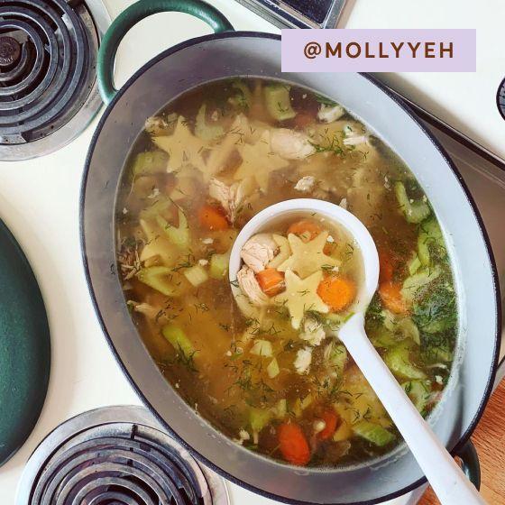 Image for UGC - @molleyyeh - Ladle