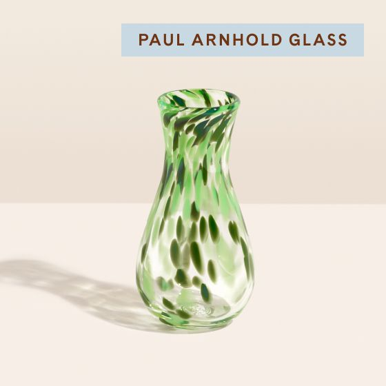 Image for Product Thumbnail - Bud Vase - Green