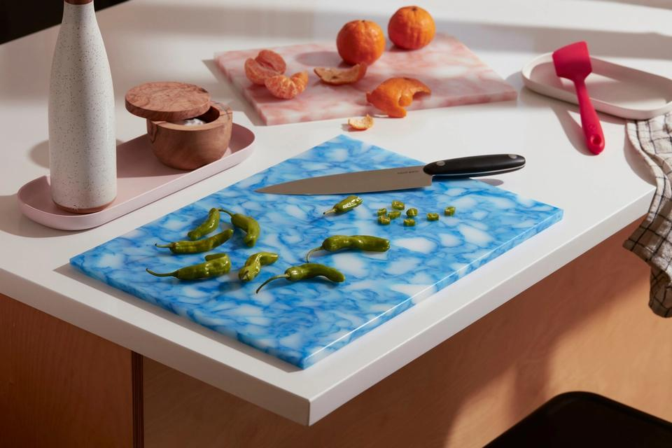 Image for Introducing the Recycled Cutting Board