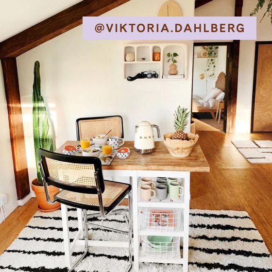 Image for UGC - @viktoria.dahlberg - Wire Baskets - light blue