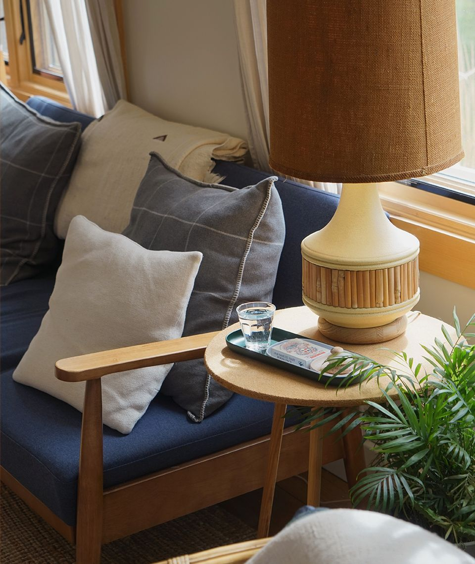 5050 Card - Cozy Living Room - ATF - Desktop Image
