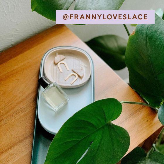 Image for UGC - @frannyloveslace - Nesting Trays - Dark Green