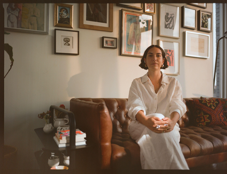 Image for Interview: İrem Tümer