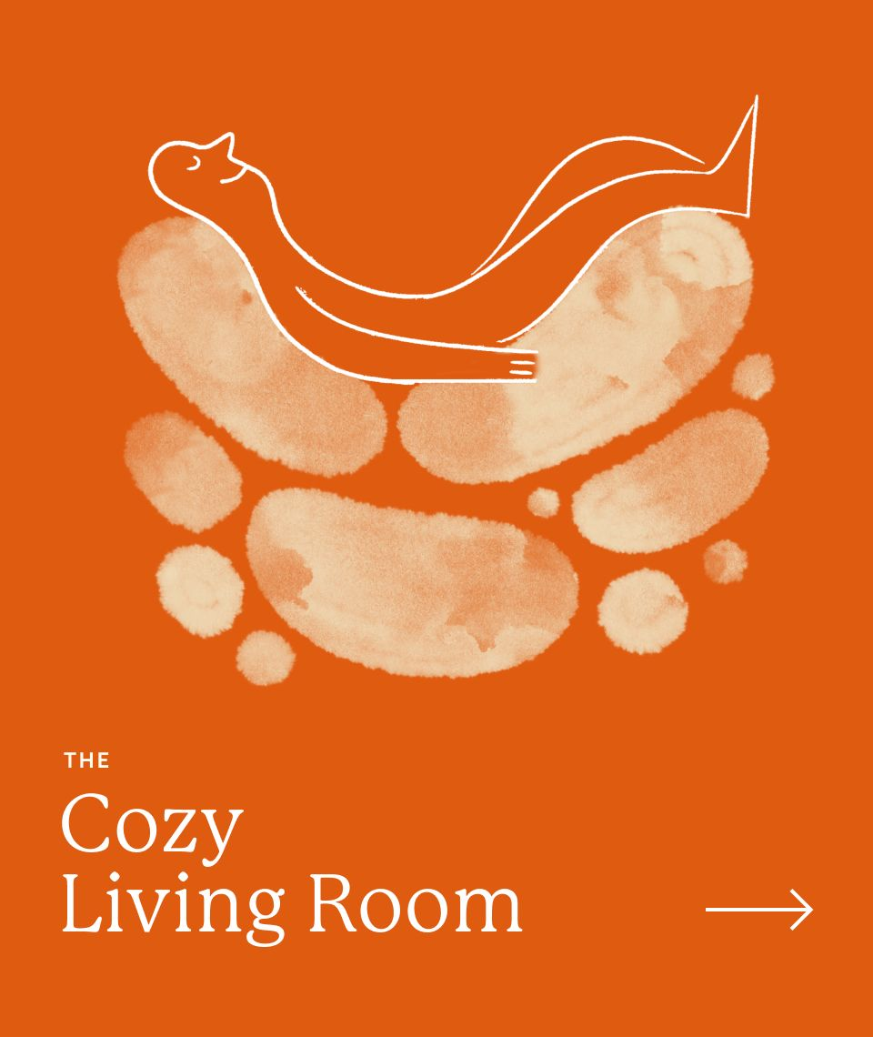 Hover image for 5050 Card - Cozy Living Room - Exit Ramp - Hover Image