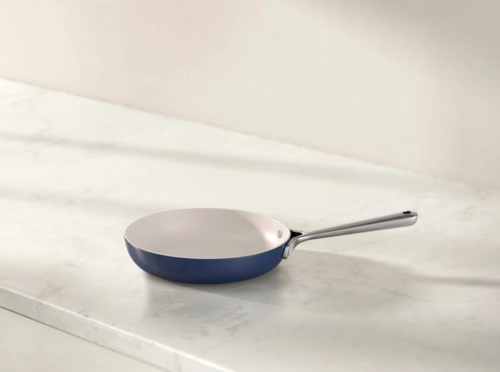 Image for Fry Pan - Navy