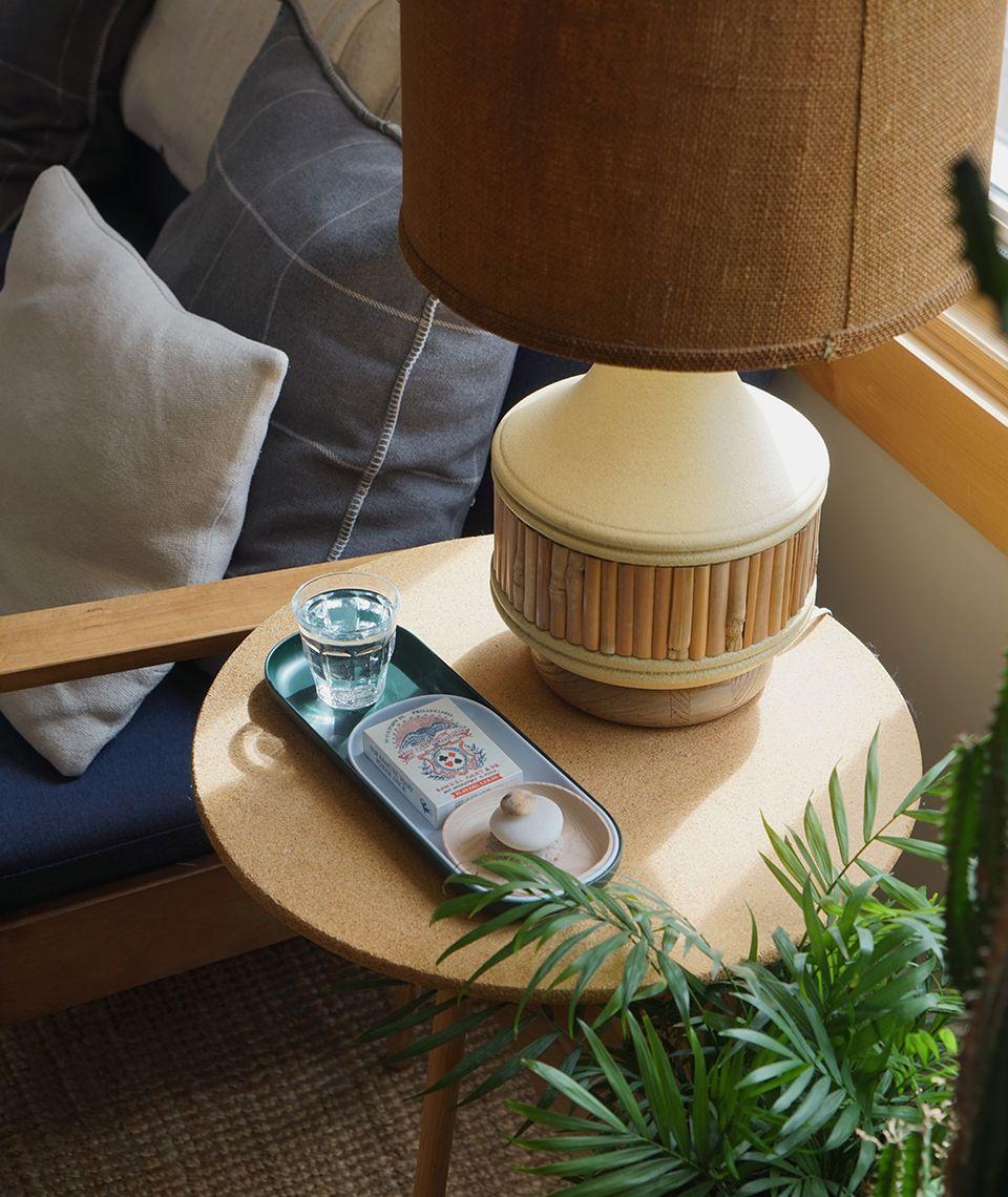 5050 Card - Cozy Living Room - Nesting Trays - Desktop Image