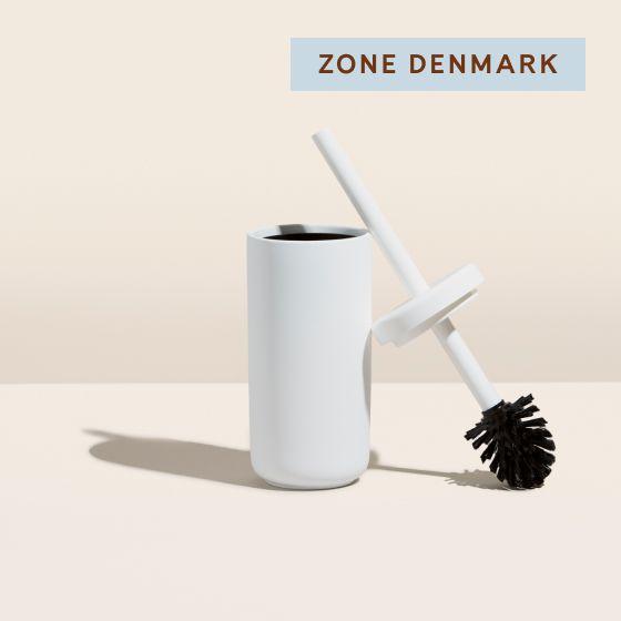 Image for Product Thumbnail - Toilet Brush - White