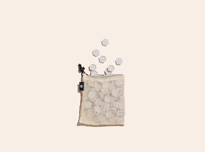 Image for Tile Set - Cream
