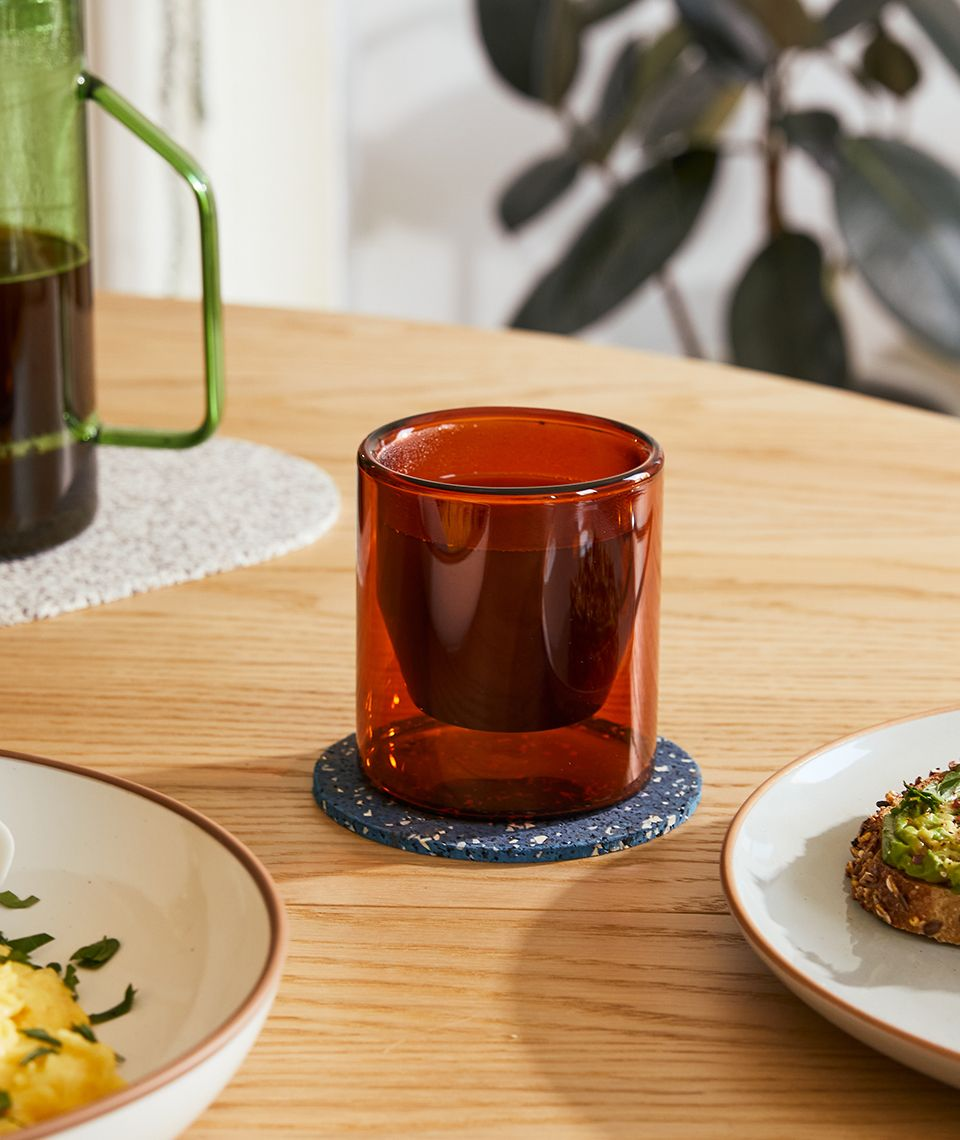 5050 Card - Creative Kitchen - Double-Wall Glasses - Desktop Image