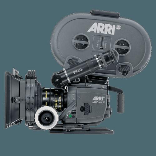 ARRICAM ST 35MM FILM CAMERA