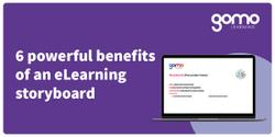 6 powerful benefits of an eLearning storyboard Read more