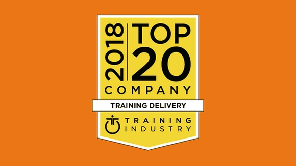 Gomo secures new entry in Training Industry's top 20 training delivery companies [press release] Read more