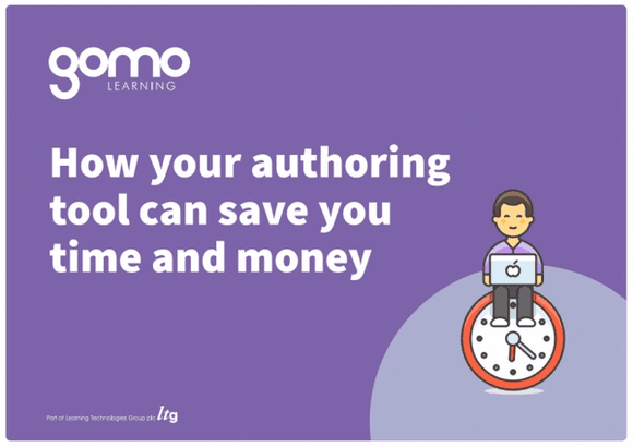 Webinar: Easy onboarding – How your authoring tool can save you time and money Read more