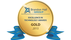 Gold for Gomo at Brandon Hall Technology Awards Read more