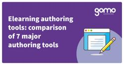 Elearning authoring tools: comparison of 7 major authoring tools [2021 update] Read more